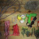 Фото мастер-класс по созданию Пасхального венка