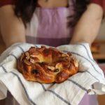 Подборка традиционных рецептов выпечки к Пасхе